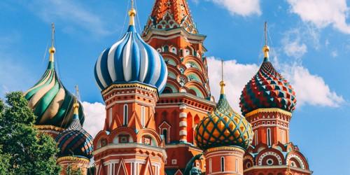 Russisch lernen - Sprachschule Language4You